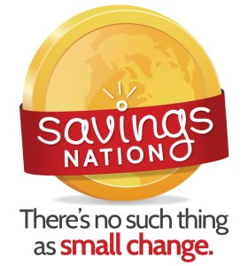 Join Me in Person: There's No Such Thing As Small Change