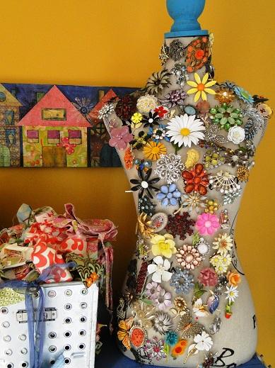 Trash To Treasure Ten Diy Projects Using Old Jewelry Jen Schmidt
