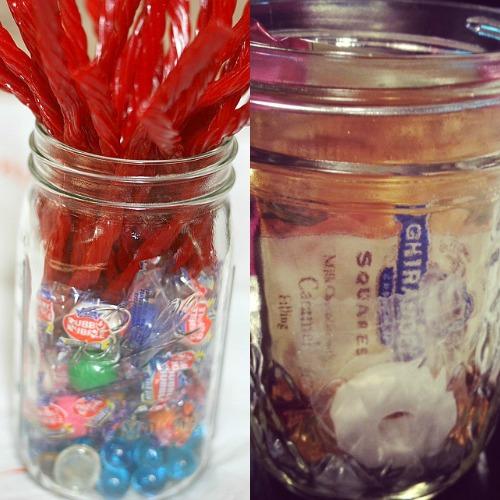 Ideas for mason jars jar how to use