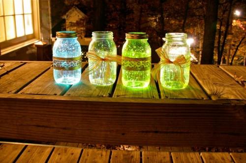 Ideas for Mason Jars, Mason Jar Ideas, How to Use Mason Jars for ...