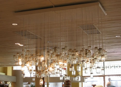 Ideas For Mason Jars Mason Jar Ideas How To Use Mason
