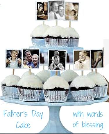 Fun Father's Day Food Ideas