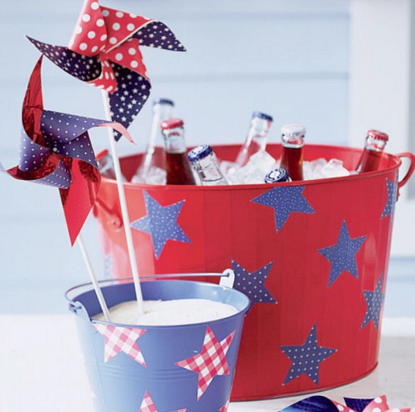 Fun Patriotic themed ideas