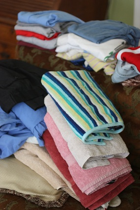 Understanding our Laundry Personalities