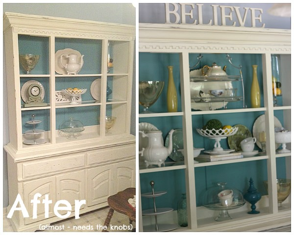Amazing color pop hutch transformation balancing beauty and bedlam this solutioingenieria Choice Image