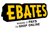 Shop Through Ebates for Cash Back Every Time