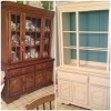 Amazing Color Pop Hutch Transformation
