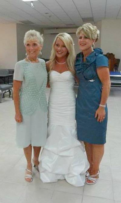 mother of bride grandma - beach wedding attire for mother of the bride