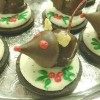 Christmas Chocolate Mice (Sweet Treat Recipe for anytime of the year)