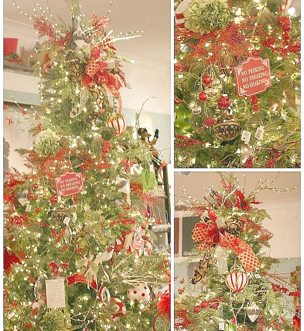 Ideas for Christmas Trees: My Source of Inspiration