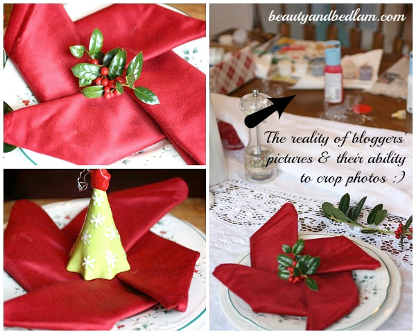 Napkin Folding Christmas.Pinwheel Napkin Fold Tablescape Ideas Jen Schmidt