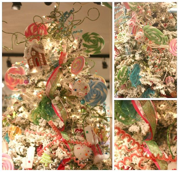 Whimsical Christmas Trees Ideas