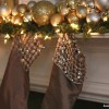 Easy, Frugal and Gorgeous Ornament Garland