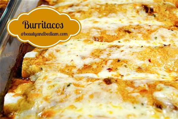 Burritacos