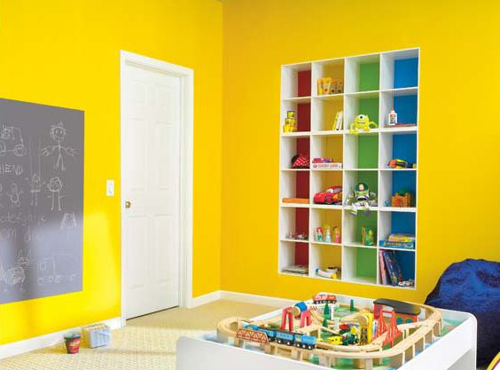 Choosing the Right Paint Finish for Interior Walls: How to Choose ...