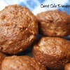 Pineapple Carrot Cake Muffins (starting with a cake mix)