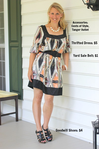 Frugal Fashionista: Speed Dressing Tricks