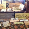 Easy Do It Yourself Wood Pallet Signs