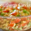 Fresh and Delicious Southern Caviar Dip