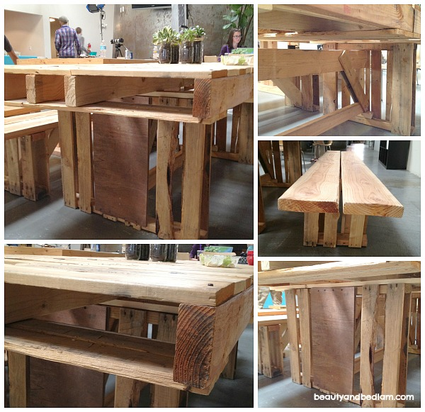 Inspiring Diy Wood Pallet Projects Jen Schmidt