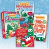 Veggie Tales:  Holiday Giveaway Bash