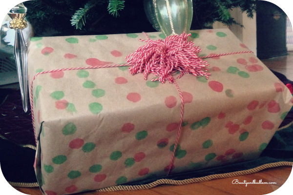 Diy Wrapping Paper Ideas Perfect Easy Craft With Kids