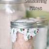 5 Minutes, 5 Super Easy Seasoning and Rub Recipes