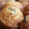 Simple Blueberry Banana Muffin Recipe