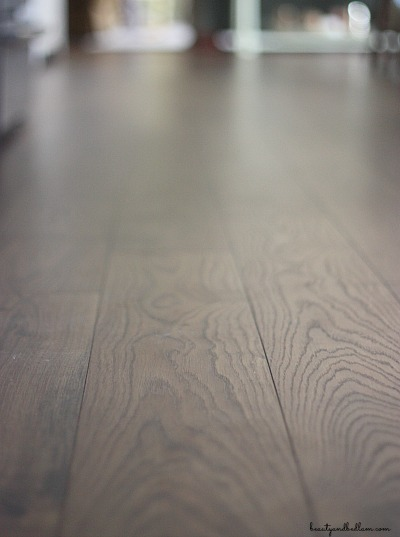 Mohawk Handscraped Laminate flooring