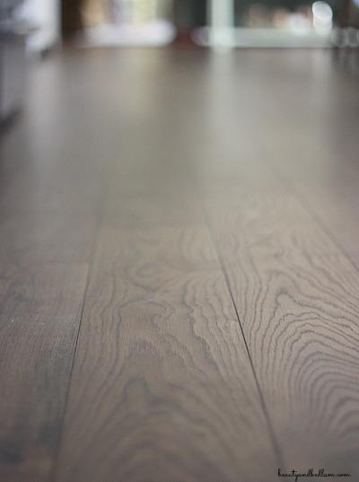 Mohawk Handscraped Laminate flooring