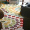Our Before & After Family Room Floors