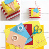 Cute DIY Summer Gift Wrapping Ideas