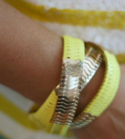 Love these fun bangles