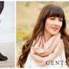 Frugal Fashionista: Boots & Scarf Steal