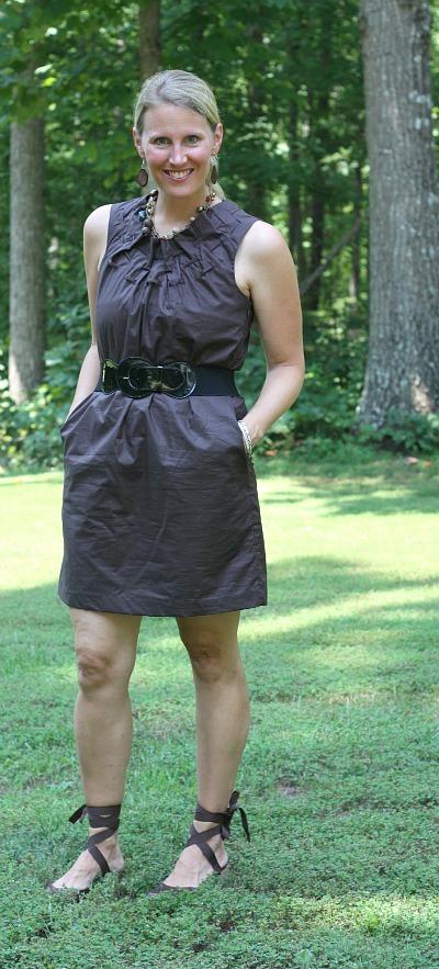 IFrugal Fashionista