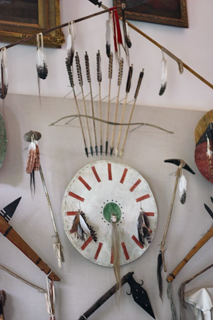 Lewis and Clark artifacts