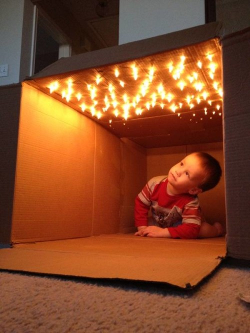 Best kid fort ideas