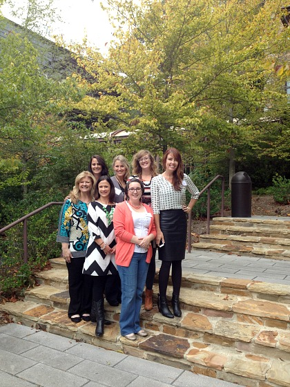 Southern Living Bloggers
