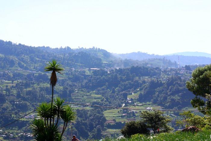 incourage guatemala