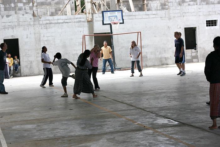 soccer in guatemala