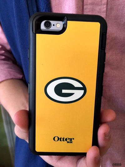 Packer Otterbox Defender Case