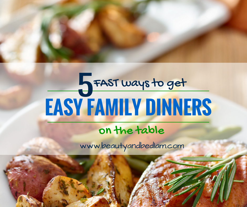 tips-for-easy-family-dinners