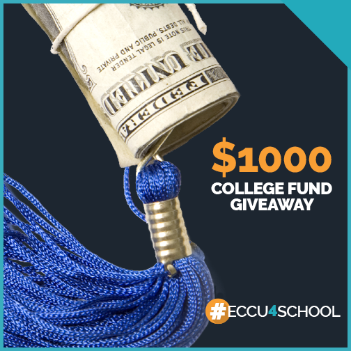 What an amazing opportunity to win $1K for college
