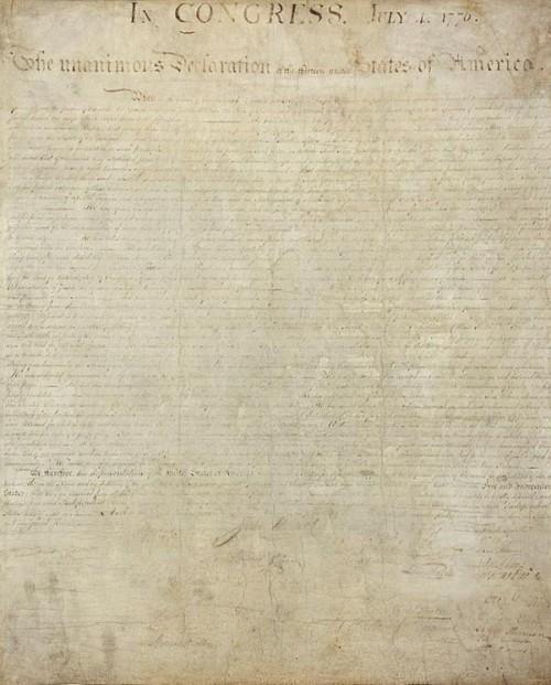 DeclarationHandprint