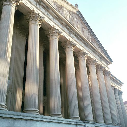 Take a peek at the National Archives and the rich history offered there.