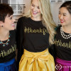 Fashion Friday Find: #Thankful T-shirt