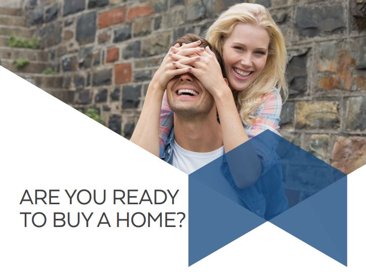Are you ready to buy a new house