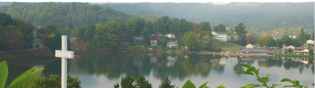 Lake Junaluska - becoming conference