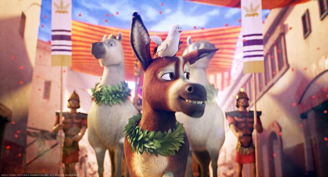 Christmas movie The Star