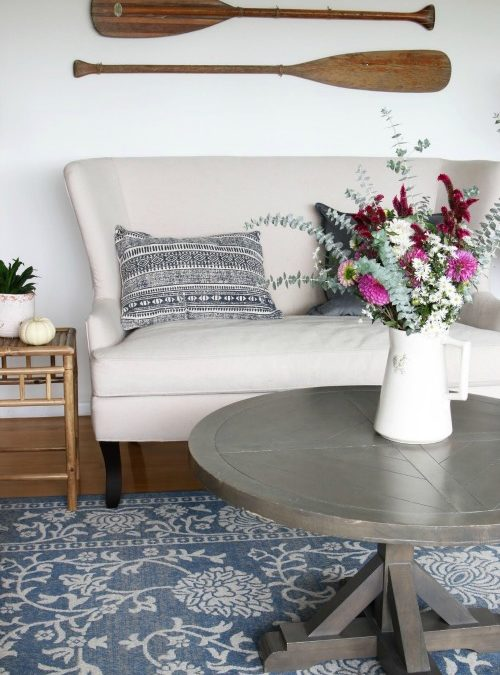 Discover 8 Ways to a Happy Home